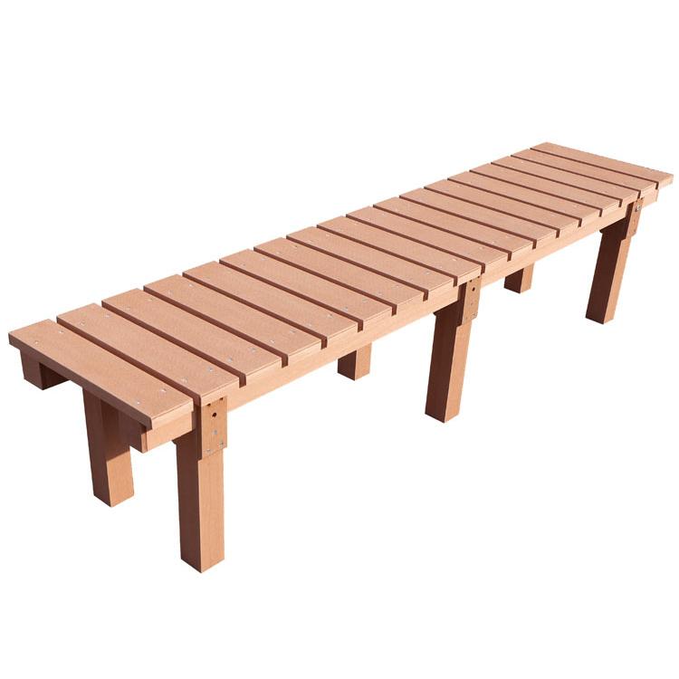 アイウッド縁台 人工木